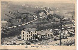 Troisvierges - Clervaux