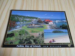 Paihia (Nouvelle-Zélande).Bay Of Islands. - New Zealand