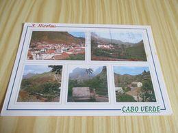 S. Nicolau (Cap Vert).Vues Diverses. - Capo Verde
