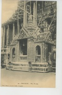 ASIE - THAÏLANDE - BANGKOK - Wat Prakeo - Thailand