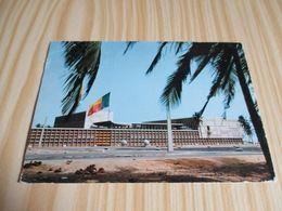 Cotonou (Dahomey).Le Palais De La Présidence. - Dahomey