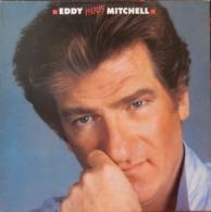 "Eddy Mitchell 33t. LP ""Paris"" - Vinyl Records"