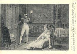2020 - 06 - YVELINES - 78 - VERSAILLES - Musée De - Napoléon Et Joséphine Divorce - Versailles