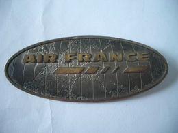Insigne Compagnie Aérienne Air France - Crew Badges