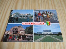 Dakar (Sénégal).Vues Diverses. - Sénégal