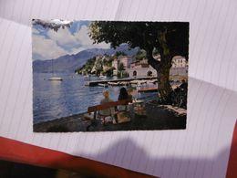 Ascona - Il Ticino Pittoresco - Lago Maggiore - TI Tessin