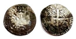 JEAN II LE BON Blanc à L'épi - 987-1789 Monnaies Royales