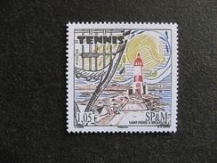 Saint Pierre Et Miquelon: TB N° 955, Neuf XX. - Ongebruikt