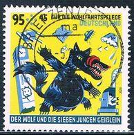 2020  Wohlfahrtsmarken  (95 Cent + 45 Cent Wert) - [7] Federal Republic