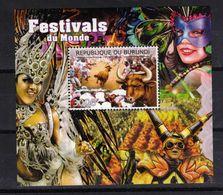 BURUNDI  Timbre Neuf ** De  2012 ( Ref 6951 )  Culture - Festivals - Burundi