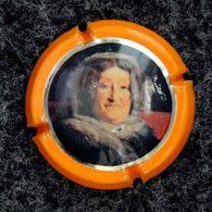 Capsule CHAMPAGNE - VEUVE CLICQUOT - Portrait - Tour Orange - Clicquot (Veuve)