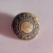Bouton De La Légion étrangère- 1,5 MM - Knöpfe