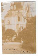 NICE (06) Carte Photo Castel Piré - Non Classés