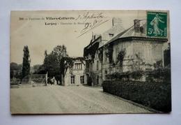 02 - Environs De VILLERS-COTTERETS  - LARGNY - Domaine De BESSEMONT - Otros Municipios