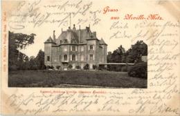 Gruss Aus Urville Metz - Metz