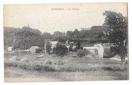 KERSAINT PLABENNEC (29) Les Moulins - Kersaint-Plabennec