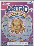 Grattage FDJ - ILLIKO - ASTRO 64901 - Vierge - Lottery Tickets