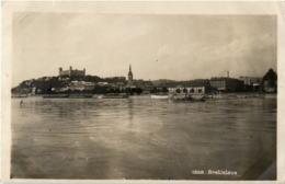 Bratislava - Slowakije