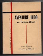 JUDO Livre Pierre Darcourt - Livres, BD, Revues