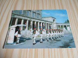 Corfou (Grèce).La Garde Royale. - Grecia
