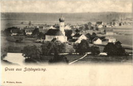 Gruss Aus Schöngeising - Fuerstenfeldbruck