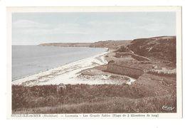 BELLE ILE EN MER (56) Locmaria Les Grands Sables - Belle Ile En Mer
