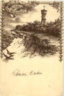 Treffurt - Heldrastein 1897 - Andere