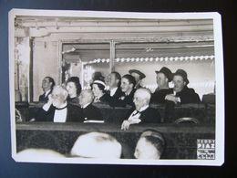 Photo Argentique LE ROI DE SUEDE ( Amant De Mistinguette )  Photo Issue De La Vente Mistinguette De 1994 Par Mt Binoche - Berühmtheiten