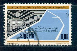 Algerien Algerie 1973 - Michel Nr. 616 O - Algeria (1962-...)