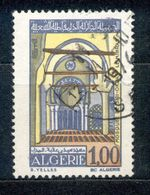 Algerien Algerie 1970 - Michel Nr. 562 O - Algeria (1962-...)