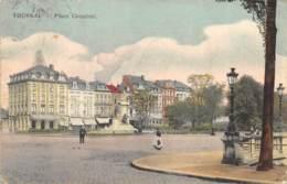 Tournai - Place Crombez - Tournai