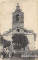 Meauzac - Temple Protestant - Francia