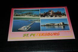 14400-                            FLORIDA, ST. PETERSBURG - St Petersburg