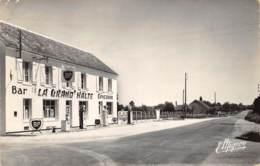 Thorailles - La Grande Halte - Ancien Relais De Diligences - Autres Communes