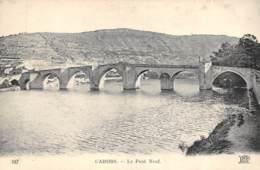 Cahors - Le Pont Neuf - Cahors