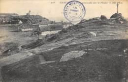 Chausey - Vue Générale Sur Le Phare - Other Municipalities