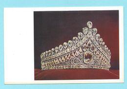 2045 - RUSLAND - RUSSIA - THE USSR DIAMOND FUND - DIADEM C. 1810 - Rusland