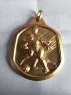 Medaglia Torneo Di Calcio - Italia