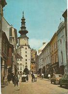Bratislava Michalska Street 1969. - Slowakije