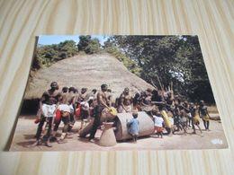 Sénégal - Autour Du Tam-tam. - Sénégal