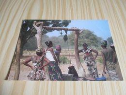 Sénégal - Femmes Sérères Et Peuls Du Sine-Saloum. - Sénégal