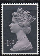 APR526 - GRAN BRETAGNA 1986, Unificato 1 E 50 P. N. 1240 ***  MNH (2380A) - 1952-.... (Elizabeth II)