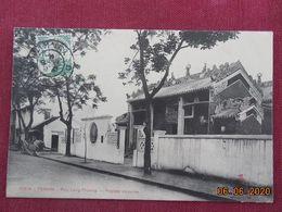CPA - Tonkin - Phu-Lang-Thuong - Pagode Chinoise - Vietnam