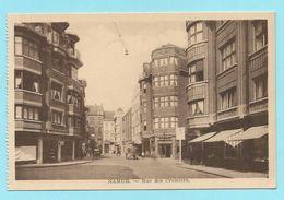 2050 - BELGIE - NAMEN - NAMUR - RUE DES CROISIERS - Namur