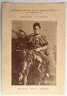 C. P. A. : Iles TONGA : Princesse Tongienne - Tonga