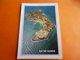 "Senegal  "" Ile  De Gorée ( écrite ) Photo Wakhatilene  Coll Wakhatilene - Sénégal"