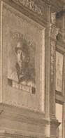 Belgique 1936 2éme Tirage – Inauguration Musée Postale – Au Mur, Maquette Roi Casque, - 1919-1920 Roi Casqué