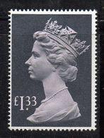 APR620 - GRAN BRETAGNA 1984, Unificato  N. 1145 ***  MNH (2380A) - 1952-.... (Elizabeth II)