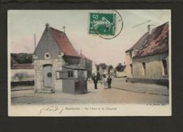 59 Saulzoir / La Place Et La Chapelle - France