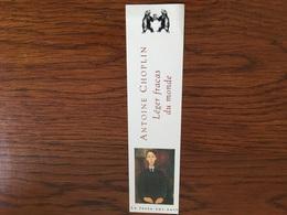 Marque Page La Fosse Aux Ours - Bookmarks